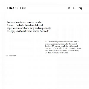 Kingsland Linassi Creative Digital Marketing Agency