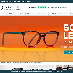 Prescription Glasses Online