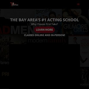 Best acting school san francisco