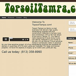Tampa Landscape Supply