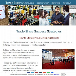 Trade Show Success Strategies