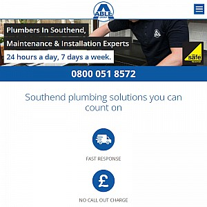 Plumbers Southend