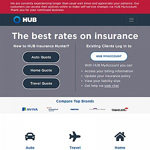 Insurance Hunter Services Inc.