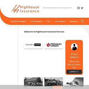 Highhouse Insurance Services Limited