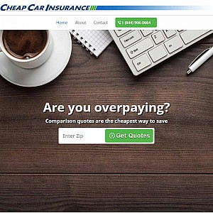 Cheap Car Insurance Rates and Quotes Online