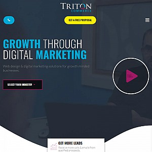 Triton Commerce