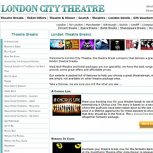 London City Theatre