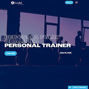 Body Aid Solutions