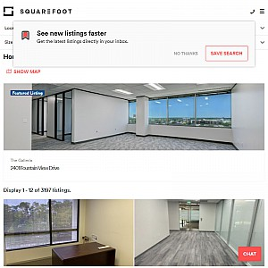 Offices in Houston