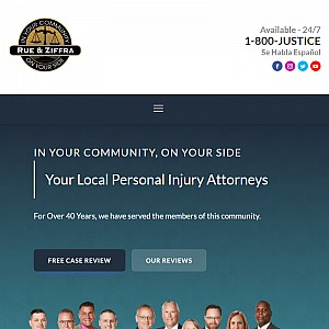Palm Coast Personal Injury law firm