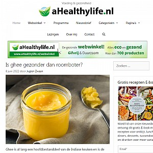 Ahealthylife