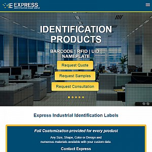 Express Identification Products