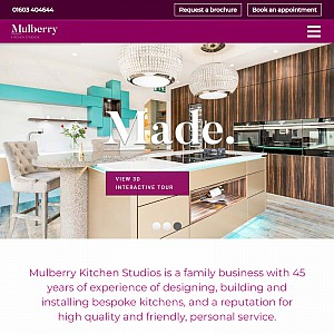 Mulberry Kitchens
