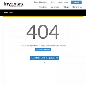 Invensis Technologies - Customer Care Outsourcing