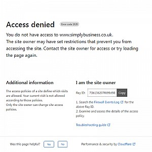 Simply Business Landlord Insurance