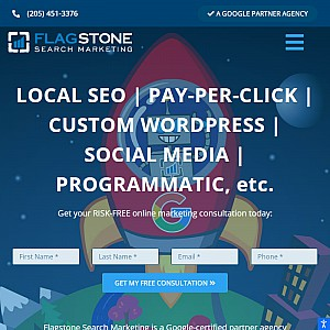 Flagstone Search Marketing, LLC