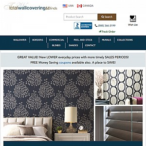 Total Wall Covering