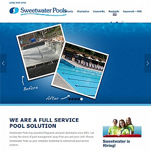 Pool Management Company