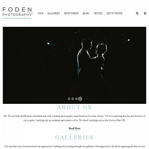 Foden Photography