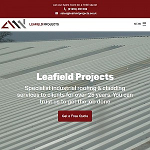 Leafield Projects