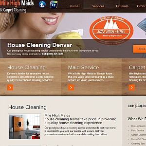 House Cleaning Denver