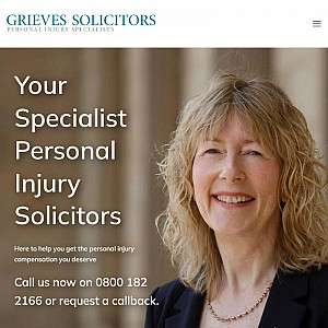 Solicitors in Huddersfield