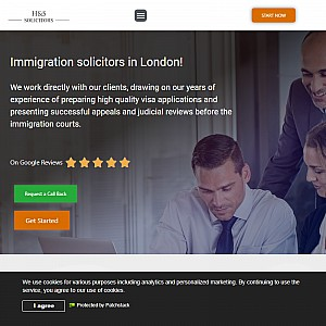 UK Immigration specialists - H&S Solicitors
