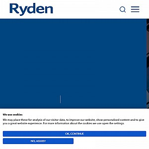 Ryden - Commercial Property Consultants