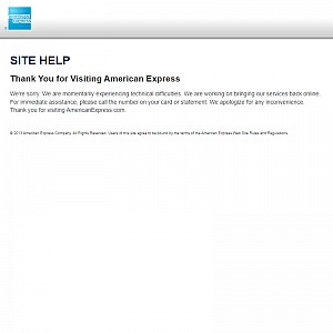 Business Credit Card - American Express OPEN