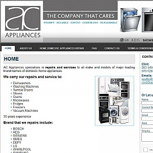 AC Appliances