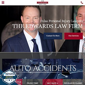 Tulsa Auto Accident Attorney