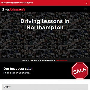 Driving School in Northampton