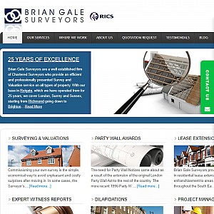 Brian Gale Surveyors