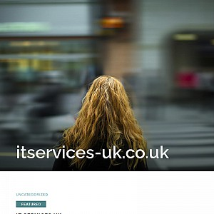 IT Services UK