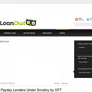 Loan Owl Finance Tips