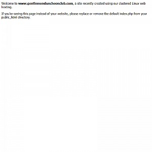 A London Food and Restaurant Blog by the Gentlemen's Luncheon Club