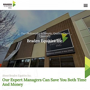 Edmonton Property Management