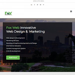 Kansas City Web Design