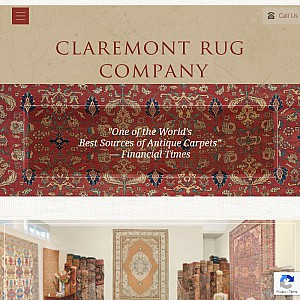 Claremont Rug Company