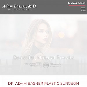 Plastic Surgeon Dr. Adam L. Basner