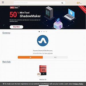 Buy Pc & Mac Software at Discounts