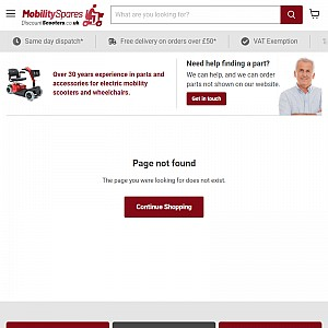 Discount Scooters UK