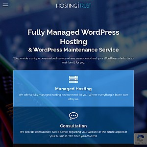 Web Hosting Directory & Review Site