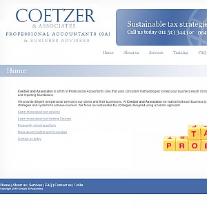 Coetzer and Associates