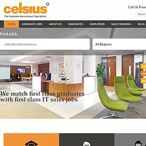 Celsius Recruitment