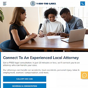 1-800-THE-LAW2