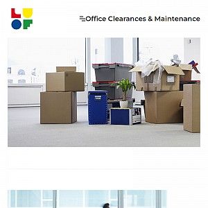 London Used Office Furniture