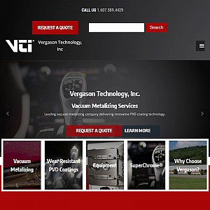Vergason Technology, Inc
