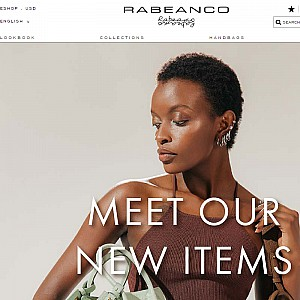 Rabeanco Leather Handbags