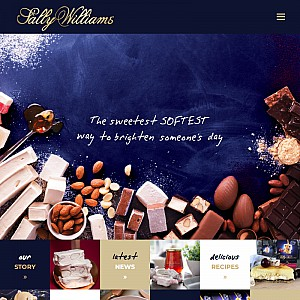 Sally Williams Fine Foods